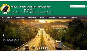 Federal Roads Maintenance Agency Recruitment 2018