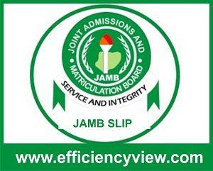 JAMB 2018 Examination Date & Venue