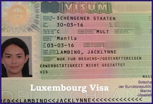 How to Get Luxembourg Student Visa From Nigeria