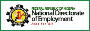 About National Directorate of Employment Recruitment 2018