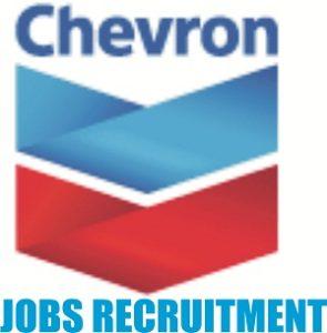 Chevron Nigeria Limited Jobs Recruitment 2018