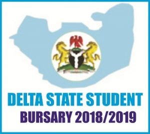 Delta State Bursary & Scholarship Application Form 2018/2019