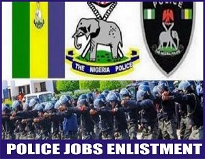 Nigerian Police Recruitment Updates 2018