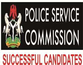 Police Service Commission (PSC) Constable Recruitment Successful Shortlisted Candidates 2018