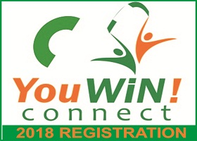 2018 YouWIN Connect Application Form