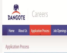 About Dangote Group Recruitment 2018