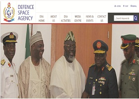 Federal Defence Space Administration (DSA) List of Shortlisted Candidates