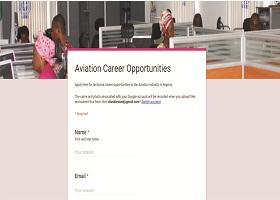 Nigerian Civil Aviation Authority (NCAA) Jobs Enlistment