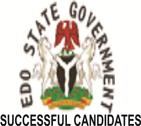 Edo State Civil Service list of Shortlisted Candidates