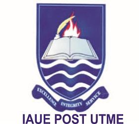 Ignatus Ajuru University (IAUE) Post UTME Screening