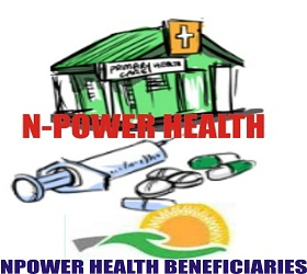 Npower Health Posting Letter & Deployment Area 2018