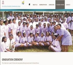 FCT School of Nursing Gwagwalada Abuja