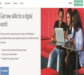 Google Digital Skills for African Students