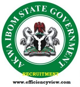 Akwa Ibom State Civil Service Commission Recruitment 2018