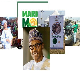 FG Market Moni Loan GEEP Initiative