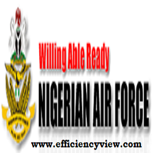 NAF Direct Short Services Cadets (DSSC) Recruitment