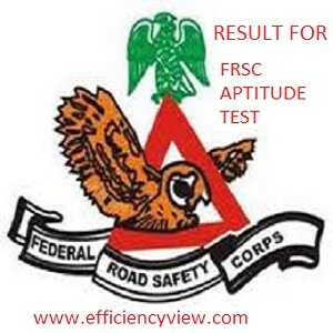 JAMB Conducts FRSC Exam for Successful Shortlisted Applicants