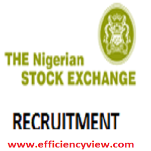 NSE Online Recruitment