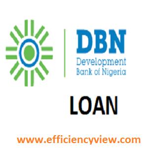 FG DBN Loan 2019