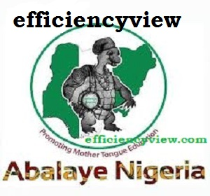 Photo of Àbáláyé Yorùbá Nigeria Quiz Competition 2020/2021 Form out apply/register here