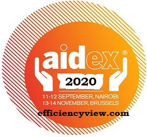 Aid Innovation Challenge Grant (AidEx) Application Form