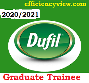 Photo of Dufil Prima Food (Indomie Instant Noodles) Graduate Trainee Programme 2020/2021 apply here