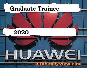 Photo of Huawei Technologies Company Graduate Trainee Registration Programme 2020 apply here