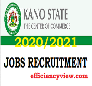 Photo of Apply/register 2020/2020 Kano State Civil Service Commission Jobs Recruitment