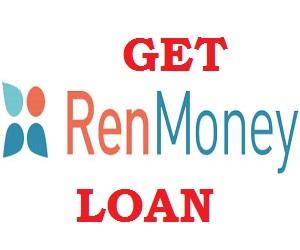 Renmoney Loan Registration/Login