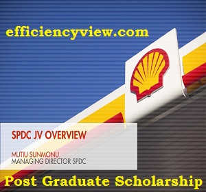 Photo of SPDC Post Graduate Scholarship Program to study in University of Leeds/Aberdeen and Imperial College London 2020 apply here