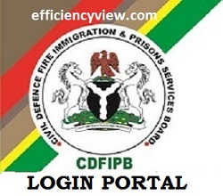 Photo of NSCDC Applicant Registration Login Portal | how to sign up to create account successfully