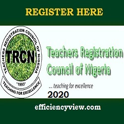 Photo of Check 2020/2021 Teachers registration Council of Nigeria (TRCN) Examination Result here