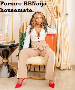 Photo of Why my mother tried to abort me – BBNaija's Mercy Eke talks about her Family