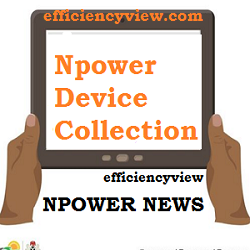 Npower Device Collection & Selection 2020/2021 for 2017 Beneficiaries