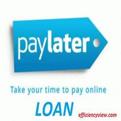 Paylater Loan Registration Login Portal