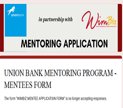 Photo of How to check Union Bank Alpher Mentorship Program Successful Shortlisted Applicants 2020/2021