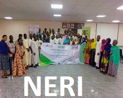 Photo of Apply for Grants Officer at the North East Regional Initiative (NERI) 2020 Recruitment