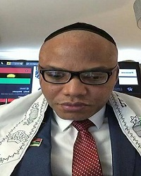 Photo of Federal Government orders immediate arrest of Nnamdi Kanu IPOB Leader