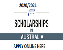 Photo of List of 2020/2021 Australia Scholarship Program for International Students and how to apply successfully