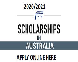 List of 2020/2021 Australia Scholarship Program for ...