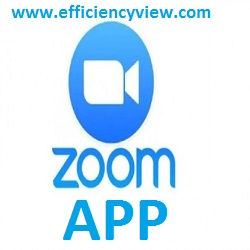 how to create account/login to join Conference meeting online through Zoom App