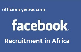 Photo of Facebook Recruitment in Africa 2020: see how to apply via online here