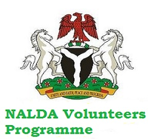 Photo of Federal Government NALDA Volunteers Programme Application Form 2020-2021 register here