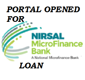 CBN COVID-19 Loan Targeted Credit Facility Portal