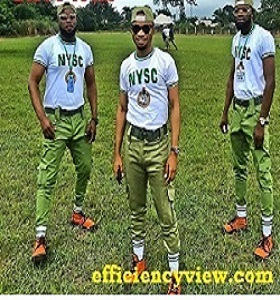 Federal Government consider to suspending NYSC Camps for 2 years